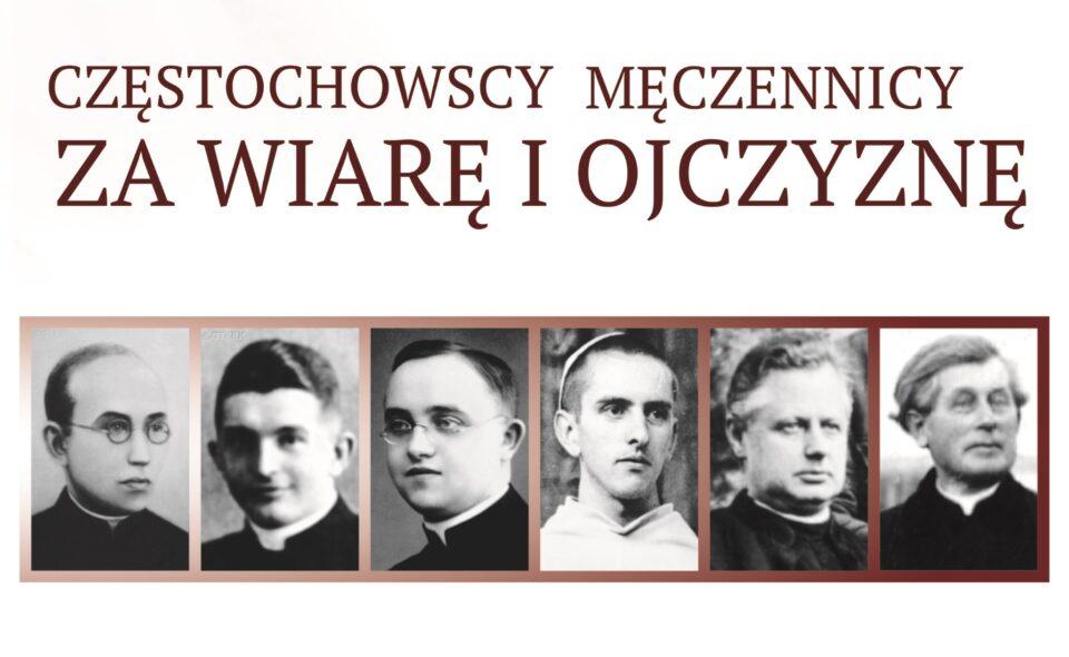 Wystawa Narodowego Instytutu Kultury i Dziedzictwa Wsi o Księżach-Męczennikach w Toruniu – od 26 lutego. Zapraszamy!
