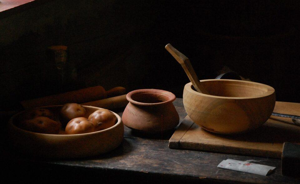 Kuchnia postna – od Środy Popielcowej do Wielkanocy