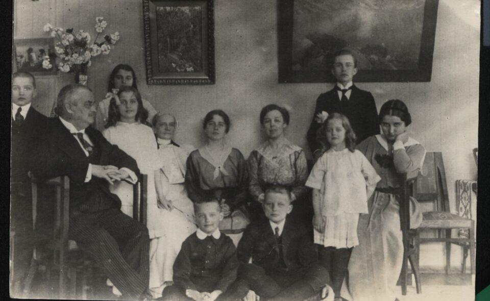 Wartości rodzinne Ślązaków