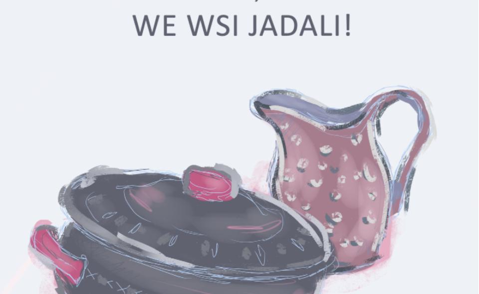"""VI Ogólnopolski Konkurs na Gadkę pn. """"Gadajcie, coście we wsi jadali"""" – Kraków, zgłoszenia do 31. marca 2021r."""