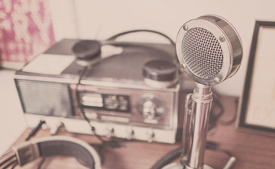 Tradycje polskiej radiofonii. Rola radia w życiu społeczności wiejskiej