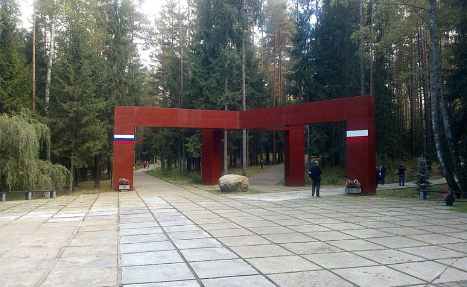 Katyń – Dzień Pamięci…