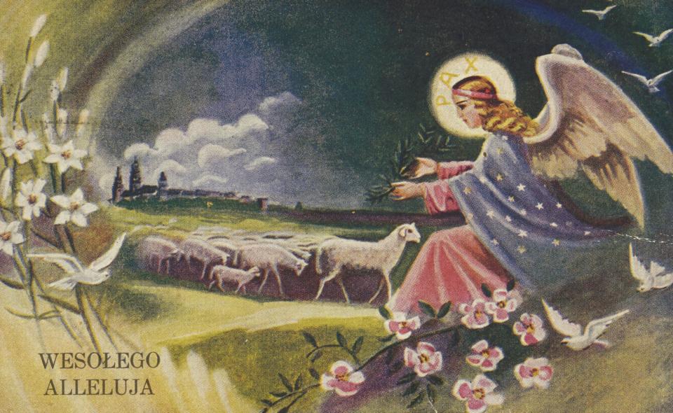 Wielkanoc z Kościeliskiem i świąteczna potrawa z Witowa. Zapraszamy na film!
