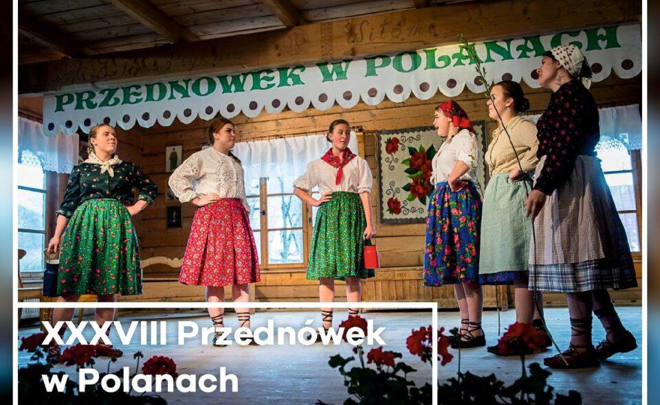 XXVIII Przednówek w Polanach – Kościelisko, 8-9. maj 2021 r. <span class=