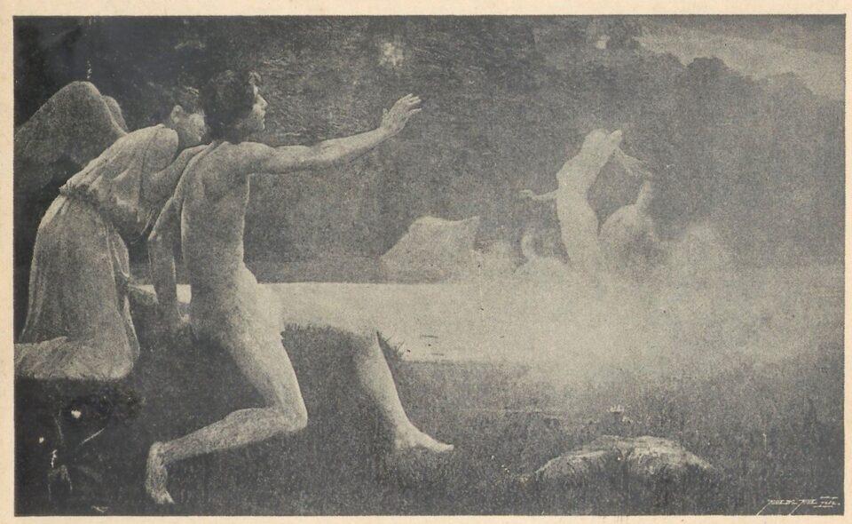 Folklor: podręcznik dla zajmujących się ludoznawstwem, Kraków 1901