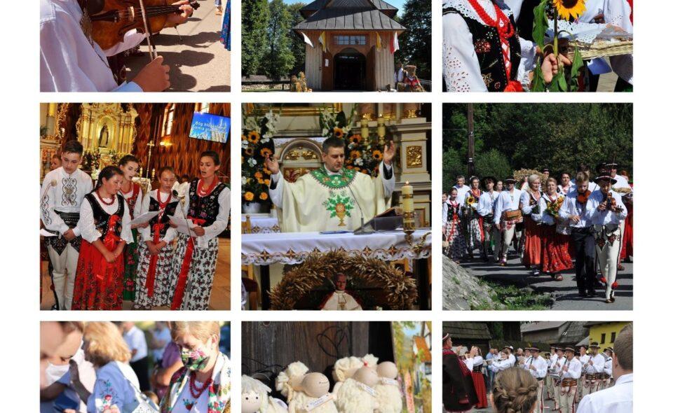 Zagórzańska Msza Święta – Lubomierz, 11. kwietnia 2021r. godz. 14:00 <span class=