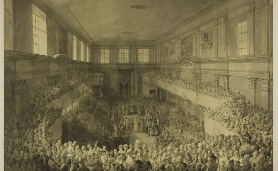 Sprawa chłopska w Konstytucji 3 Maja 1791 roku