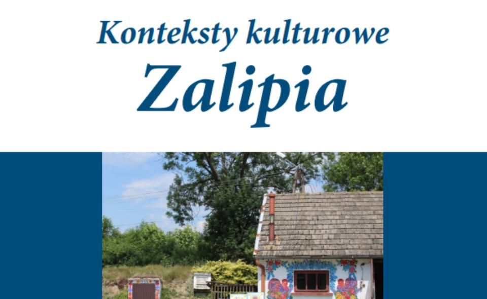 """Spotkanie on-line """"Konteksty kulturowe Zalipia"""" – Kraków, 27. maja 2021 r. <span class="""