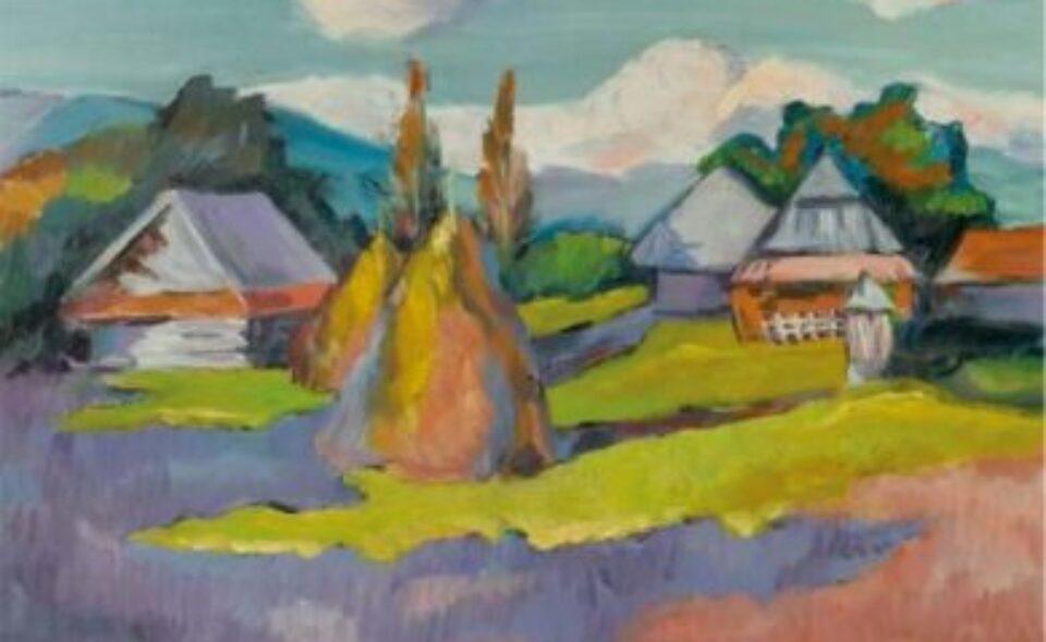 Wystawa prac inspirowanych życiem i twórczością Nikifora i Violi Berki – Nowy Sącz, do 15. czerwca 2021 r. <span class=