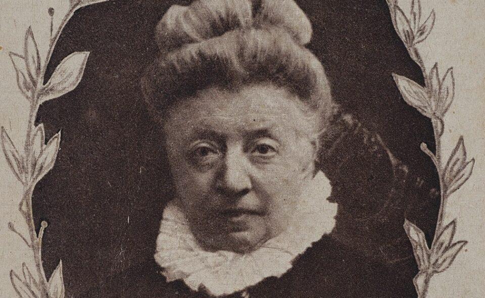 Eliza z Kresów – pisarka wsi i polskiego ziemiaństwa