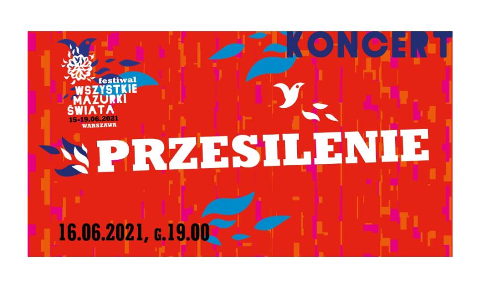 Wszystkie Mazurki Świata na Krakowskim Przedmieściu!