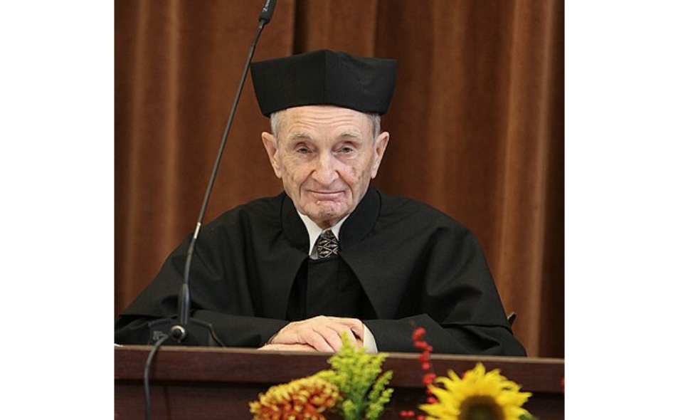 Wspomnienie o profesorze Henryku Samsonowiczu