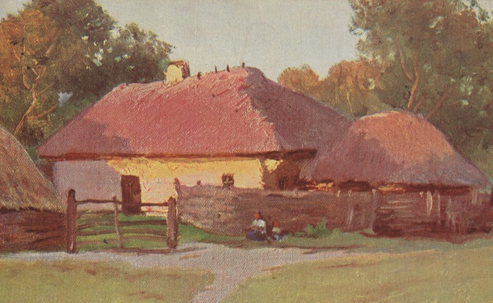 Budowa domu rodzinnego – tradycje, rytuały, obrzędy