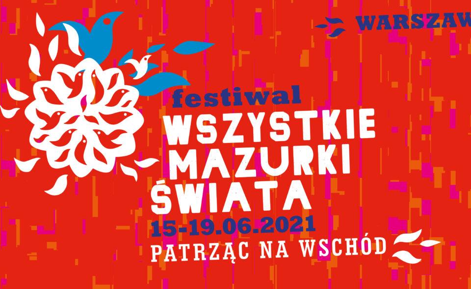 Wszystkie Mazurki Świata na Krakowskim Przedmieściu! Zapraszamy!