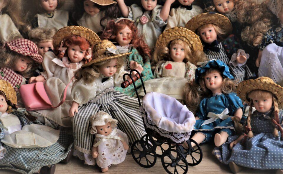 Motanki, szmacianki, kukiełki – o roli lalek w tradycji