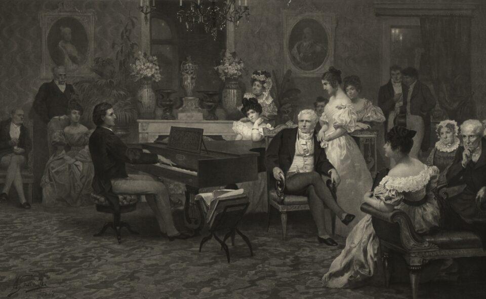 Wakacje z Chopinem! Zapraszamy na koncerty 10 i 11 lipca!