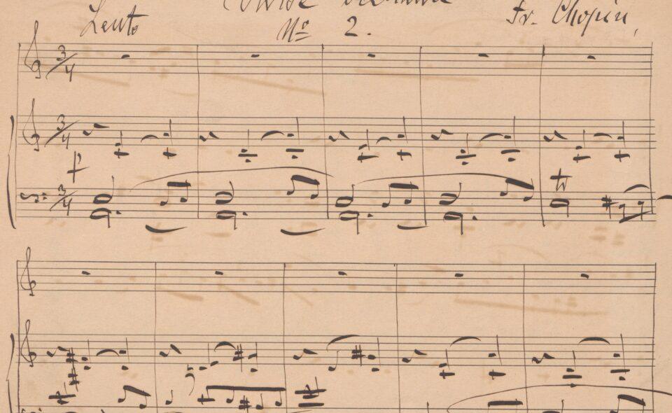 Wakacje z Chopinem! Zapraszamy na koncerty 17 i 18 lipca!