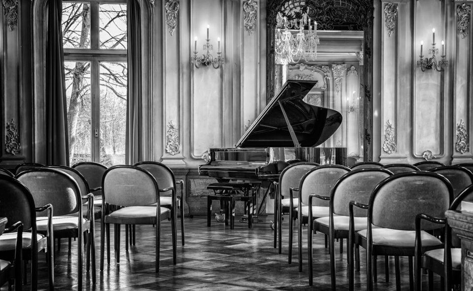 Wakacje z Chopinem! Zapraszamy na koncerty 24 i 25 lipca!