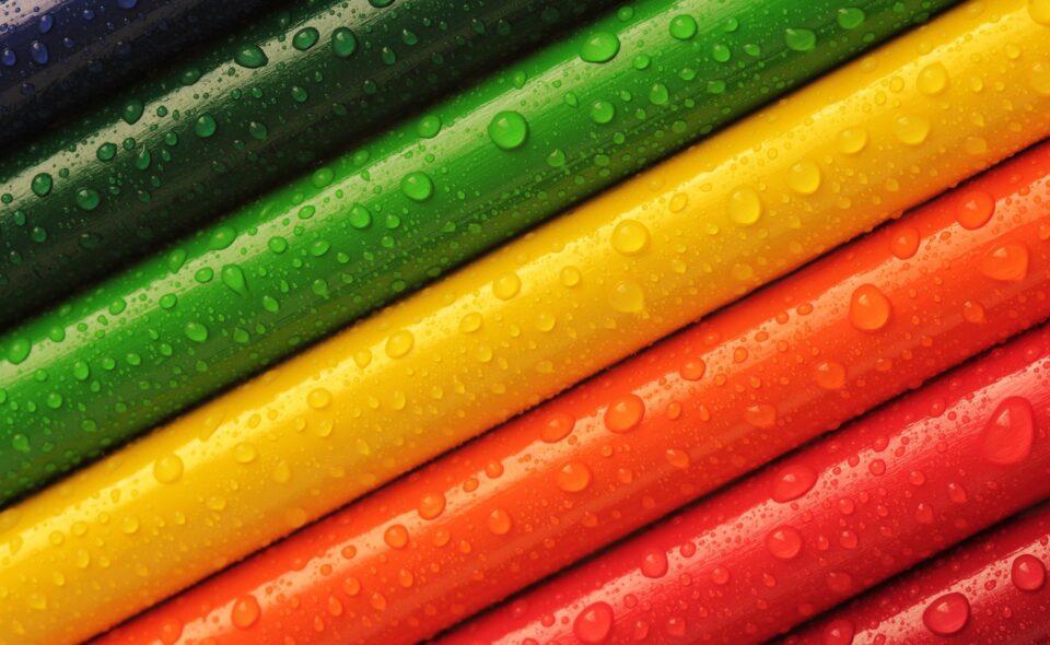 Kolory mają moc – o symbolice barw w kulturze ludowej