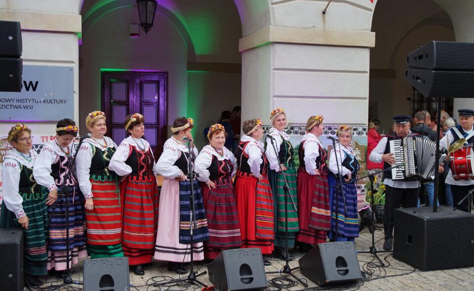 Kobiety – siłą polskiej wsi! Dziś obchodzą swoje święto!