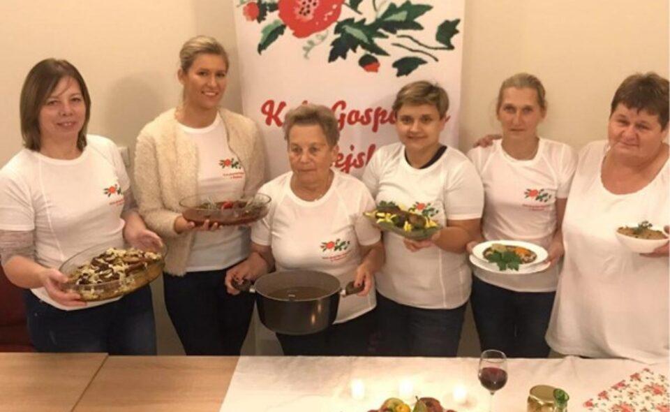 """Konkurs """"Historia Kołem Gospodyń się toczy"""" – KGW w Rzężawach"""
